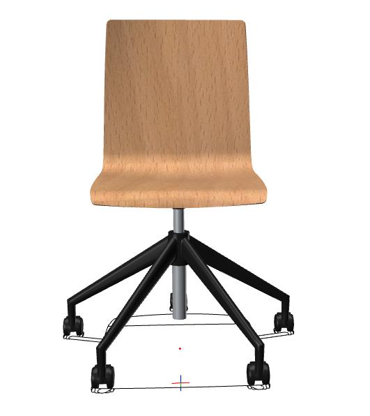 Sedus Meet Chair Drehstuhl
